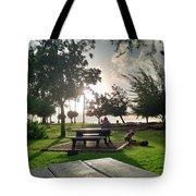 Hawaiian Landscape 9 Tote Bag