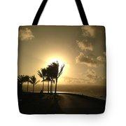 Hawaiian Landscape 8 Tote Bag