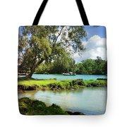 Hawaiian Landscape 5 Tote Bag