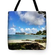 Hawaiiana 32 Tote Bag