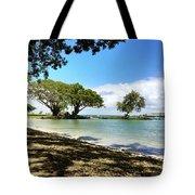 Hawaiian Landscape 1 Tote Bag