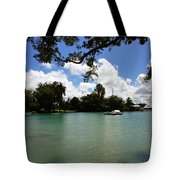 Hawaiian Landscape 2 Tote Bag