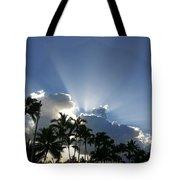 Hawaiian Landscape 16 Tote Bag