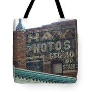 Hay - Photo's Tote Bag