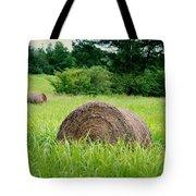 Hayroll Field Tote Bag