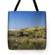 Haystack And Sea Grass Tote Bag