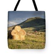 Haystack Tote Bag