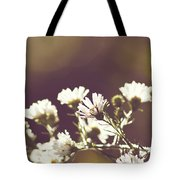 Hazy Days Tote Bag