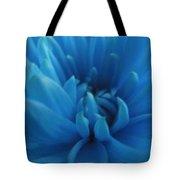 Hazy Shade Blue Mum Tote Bag