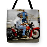 Hd 22 Brings Out The Colors Tote Bag