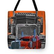 Hdrcatr3079a-13 Tote Bag