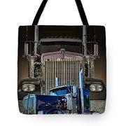 Hdrcatr3101a-13 Tote Bag