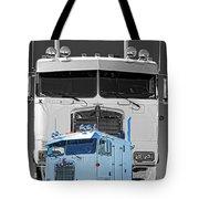 Hdrcatr3137-13 Tote Bag