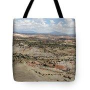 Head Of The Rocks Overlook - Utah's Scenic Byway 12 Tote Bag