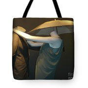 Head Over Heels Tote Bag