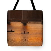 Heading Home Belfast Maine Img 6036 Tote Bag