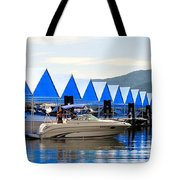 Heading Out 6777 Tote Bag