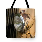 Headlamp Tote Bag
