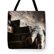 Headless Tote Bag