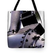 Headlight And Stack Tote Bag