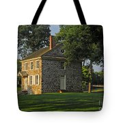 Headquarters For Gw Tote Bag