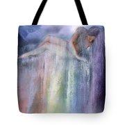Healing Waters Tote Bag