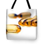 Health Tote Bag