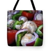 Healthy Choice Tote Bag