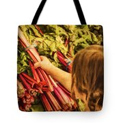Healthy Choices Tote Bag