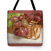 Healthy Snack Tote Bag