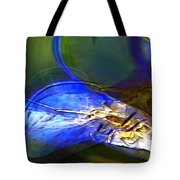 Hearing The Sound Tote Bag