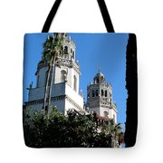 Hearst 3-faa Tote Bag