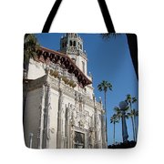 Hearst 4-faa Tote Bag