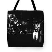 Heart #4 Tote Bag