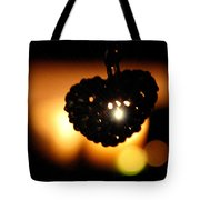 Heart Bursting Tote Bag