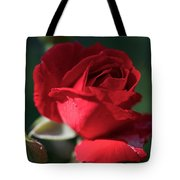 Heart Gently Tote Bag
