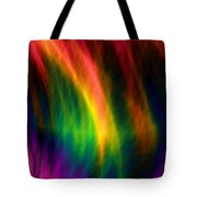 Heart Of Earth Tote Bag