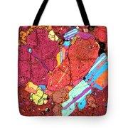Heart Of Lipari - 2 Tote Bag