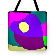 Heart Of The Country Tote Bag