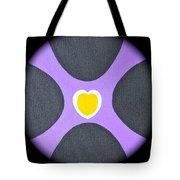 Heart One Tote Bag