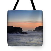 Heart Rock Tote Bag
