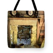 Hearth And Home Tote Bag