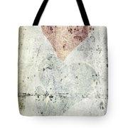 Hearts 2 Tote Bag