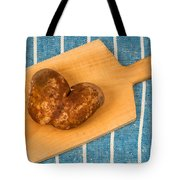 Hearty Potatoe Tote Bag