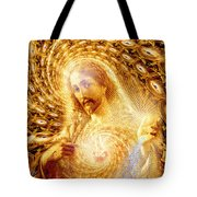 Heaven Is Within Tote Bag