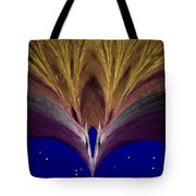 Heavenly Archway Tote Bag