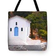 Heavenly Tote Bag