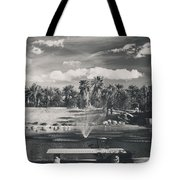 Heavenly Tote Bag