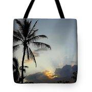 Heavenly Rays Tote Bag