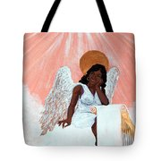 Heavenly Soul Tote Bag